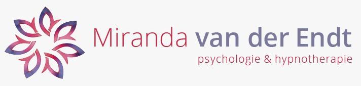 Miranda van der Endt psychology en Hypnotherapie in Uitgeest